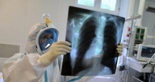 """Суточный прирост """"ковидных"""" больных в Израиле опять резко подскочил"""
