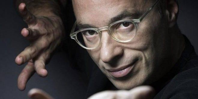 Бернар Вербер — один из лучших французских писателей современности