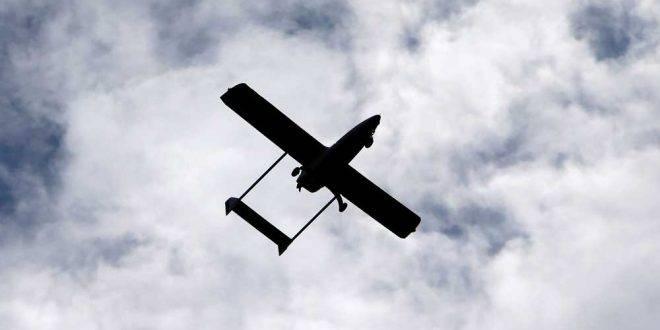 В Ливане сбили еще один разведывательный дрон ЦАХАЛа