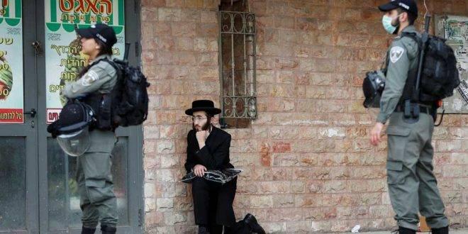 Это случилось: в Израиле вновь вводится тотальный карантин
