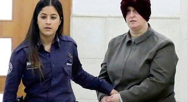 Суд Иерусалима постановил передать Австралии сумасшедшую педофилку
