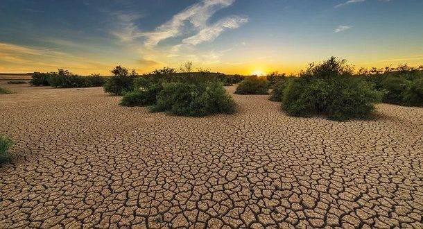 Предсказана глобальная катастрофическая засуха   Nashe.Orbita.co.il