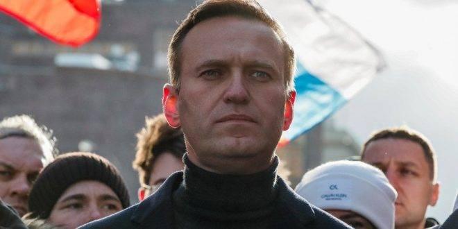 Навальный рассказал о своих планах на будущее