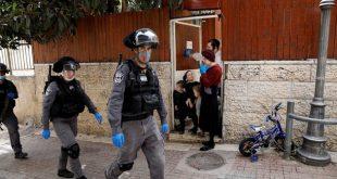 Режим национального ЧП будет в пятницу введен в Израиле