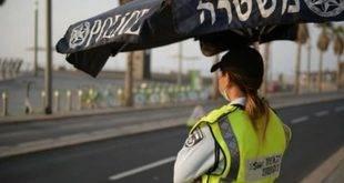 Полиция продолжает облавы на нарушителей строго карантина