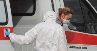 В России более 7 тысяч зараженных за сутки, но второй волны коронавируса, конечно же, нет