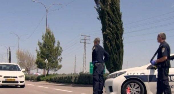 Полиция оштрафовала тысячи нарушителей карантина