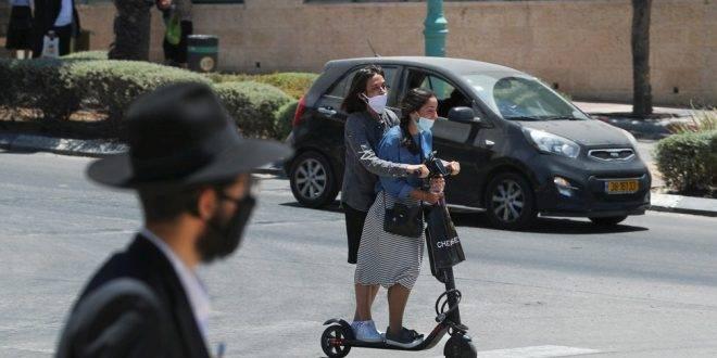 Число карантинных запретов в Израиле увеличилось