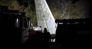 Ан-26 ВВС Украины разбился под Харьковом: 25 человек погибли