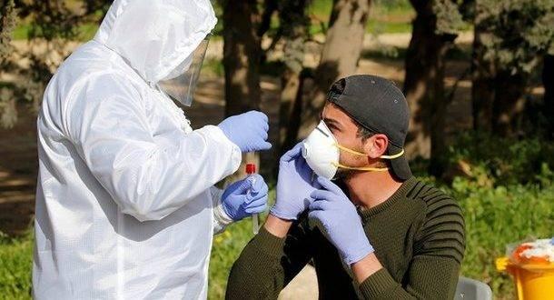 Минздрав Израиля сообщил о рекордном числе новых больных