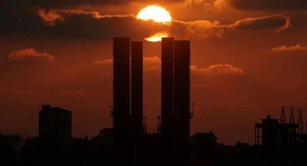 Новый жаркий циклон пришел на территорию Израиля