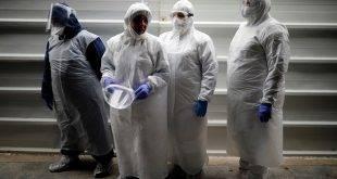 Больницам Севера Израиля предложили готовиться к усилению эпидемии