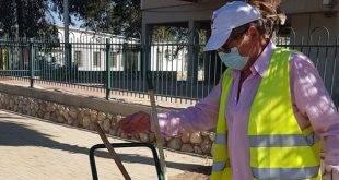 12 канал ИТВ принес извинения перед Йом Кипур нищенствующему «русскому» пенсионеру