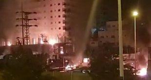 В массовой драке в Восточном Иерусалиме застрелили арабского шейха