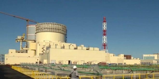 В Литве с ужасом ожидают запуска белорусской АЭС, построенной российскими специалистами