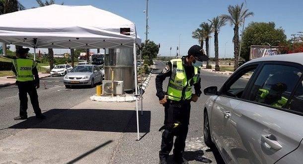 Минздрав Израиля: карантин не будет снят через 10 дней