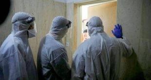 Модиин-Илит: полиция задержала 5 человек за молитву в синагоге