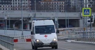Юрий Башмет госпитализирован с коронавирусом