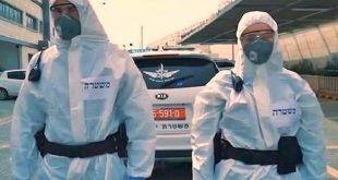 Минздрав Израиля: продолжается рост числа больных коронавирусом