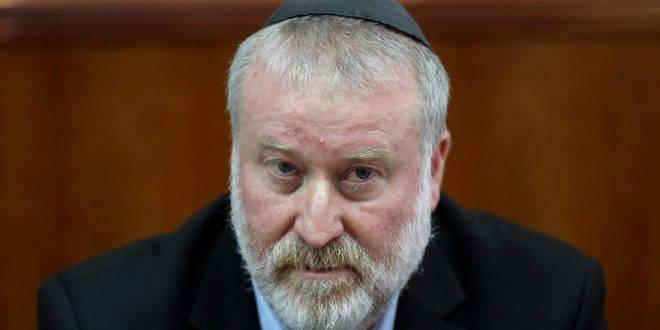 Юридический советник правительства Израиля озвучил возможные действия против Нетаниягу: отстранение от власти