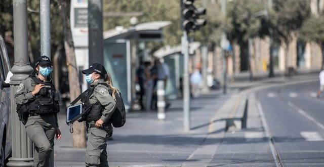 В Израиле вступил в силу «герметичный» карантин, не утвержденный Кнессетом