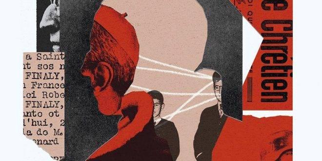 The Atlantic: Папа, евреи иархивные тайны