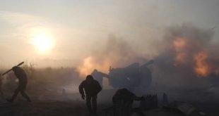 Россия сообщила о переброске боевиков из Ливии и Сирии в Нагорный Карабах