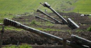 """""""Немедленно прекратить!"""" Президенты России, США и Франции выпустили заявление по Карабаху"""