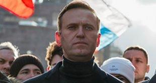 Навальный дал первое большое интервью после комы
