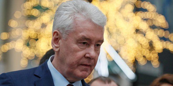 """30% работников столичных предприятий отправили на """"удаленку"""""""