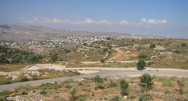 Израиль построит для поселенцев на Западном берегу 2166 домов