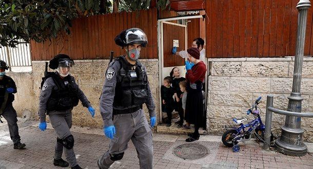 Гиват-Зеев: штурм дома, где проводилась свадьба, начался после жалоб соседей