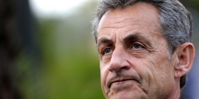 Экс-президенту Франции Николя Саркози предъявили официальное обвинение в создании преступного сообщества