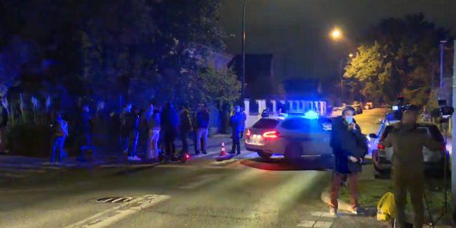 Во Франции оскорбленный в чувствах мусульманин убил и обезглавил преподавателя колледжа