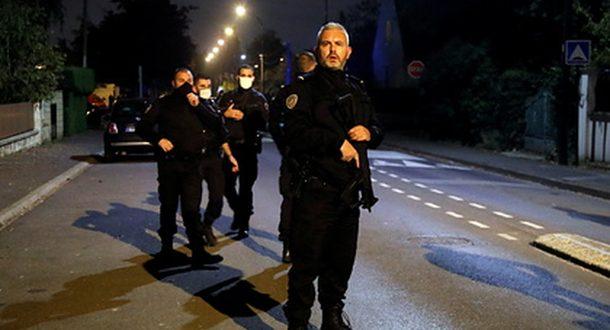 Исламский теракт во Франции: чеченец-радикал убил учителя и отрезал жертве голову