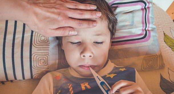 Трое выздоровевших от COVID-19 детей госпитализированы в реанимацию