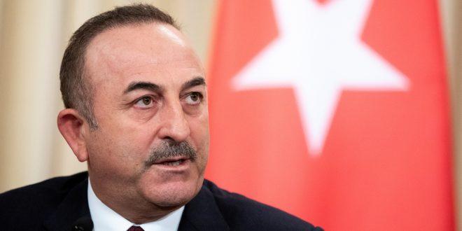 Обменялись упреками: Турция обвинила Армению в военных преступлениях