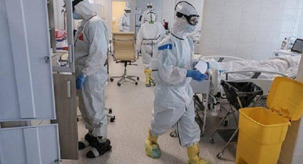 Минздрав: темпы смертности от COVID-19 в Израиле близки к рекордным