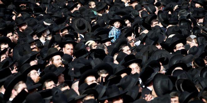 А ты кто такой? Несмотря на призыв Нетаниягу и запреты властей, в Израиле открылись религиозные учебные заведения