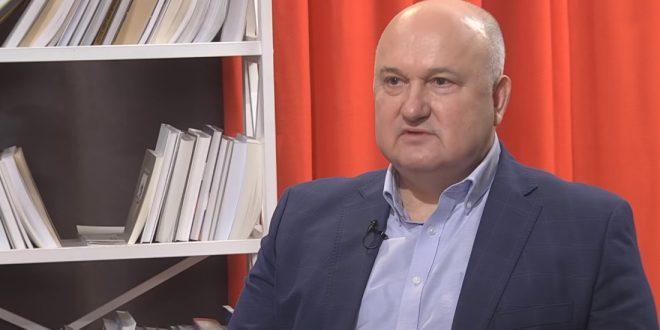 """На Украине выдвинули идею """"ядерного шантажа"""" Европы"""