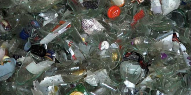 в Израиле можно будет сдавать и полуторалитровую пластмассовую тару