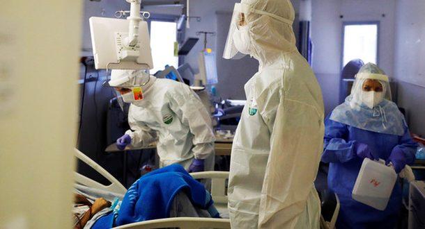 Минздрав: в Израиле снизились темпы роста числа новых больных COVID-19