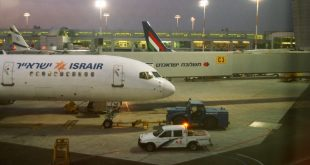 российский истребитель пролетел в миле от пассажирского самолета