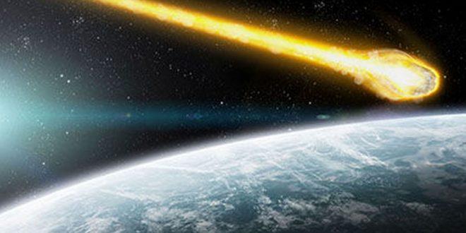 Известный американский астрофизик предрек столкновение Земли с астероидом накануне президентских выборов в США