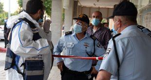 Неудавшийся самоубийца из Беэр-Шевы оказался женоубийцей