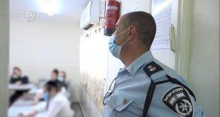 Полиция прикрывает подпольные ешивы в Иерусалиме и Бней-Браке. ВИДЕО
