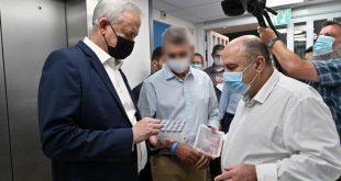 """В Израиле приступают к испытаниям вакцины от """"ковида"""" на людях"""