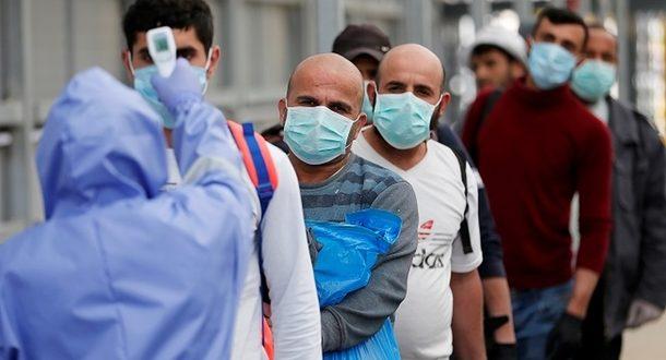 Минздрав: в Израиле отмечается рекордная смертность от коронавируса