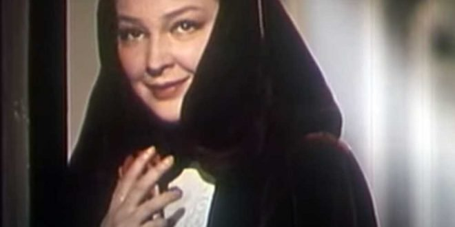 Умерла актриса Ирина Скобцева — вдова Сергея Бондарчука