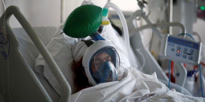 """В читинской больнице украли трубу, по которой """"ковидным"""" больным подавался кислород"""